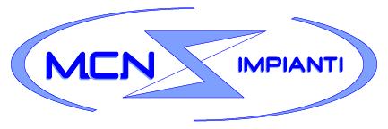 MCN Impianti Srl